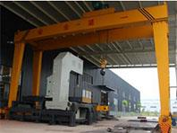 Gantry cranes make use of new technology to become the industry leader.jpg