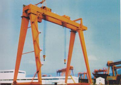 Shipyard portal crane for dock usage, rail mounted gantry crane.jpg