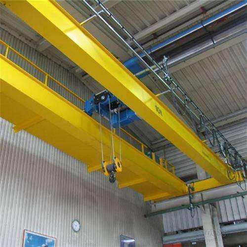 Steel Double and Single Girder Overhead Crane.jpg