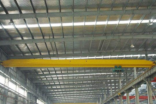 Workshop Used Single Girder Overhead Crane Price 5 Ton.jpg